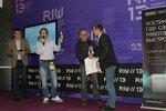 Медиа премия Рунета 2013