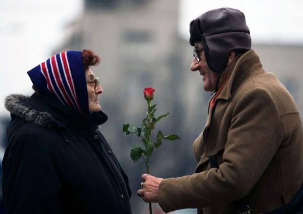"""""""Старики вы мои, старики - PRIKOL.me"""