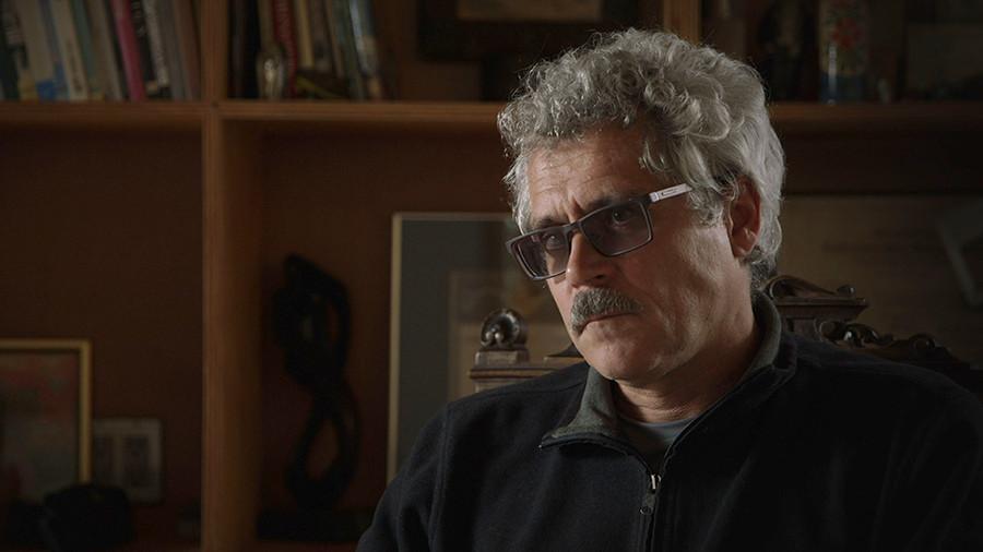 Григорий Родченков обвиняется внезаконном обороте сильнодействующих веществ