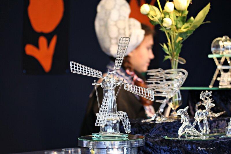 Голландия на ВВЦ