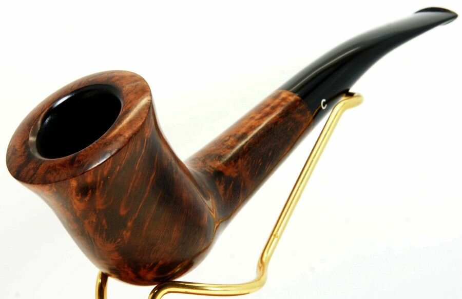 Comoy Grand Slam canted zulu 430