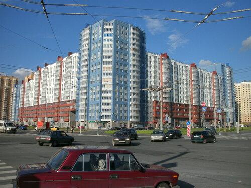 Ленинский пр. 72к1