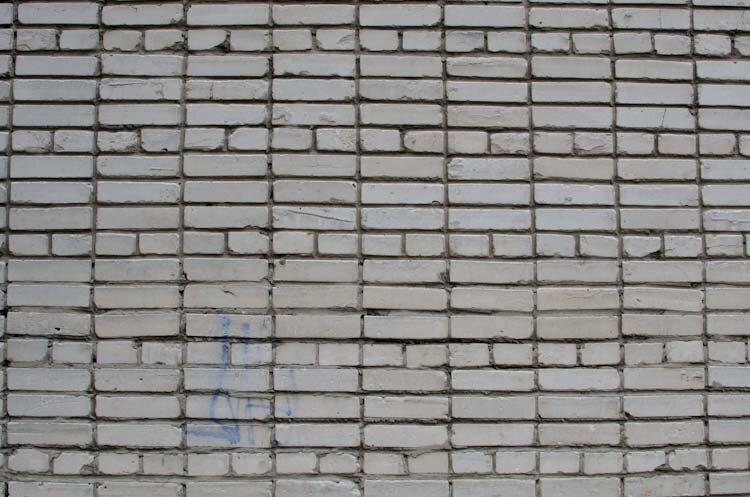 Кирпичная стена на Nikon 35mm 1.8G   f/8.0
