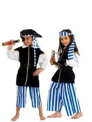 Карнавальные костюмы на Хэллоуин для детей своими руками ... - photo#20