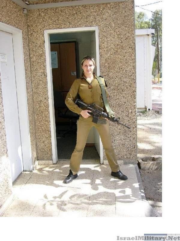 women-in-the-israeli-army33