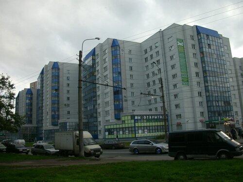 Будапештская ул. 97к2