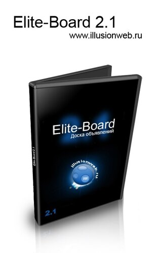 elite-board 2.1