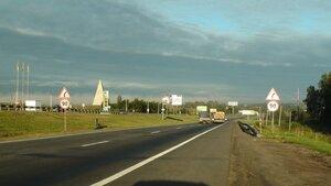 шоссе Новая Рига, фото 21-й км