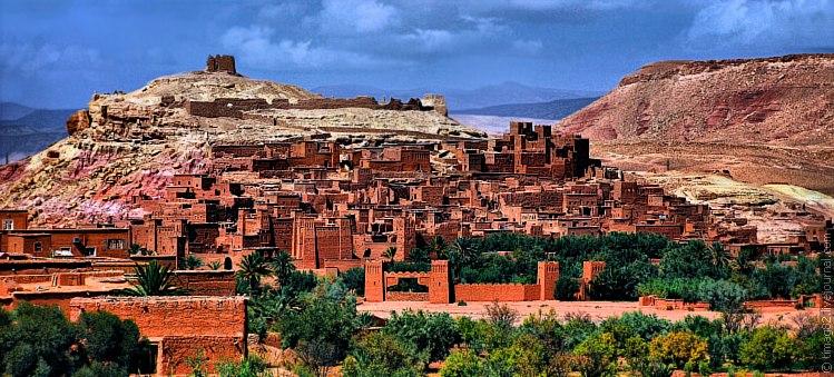 смотреть фильм марокко онлайн