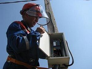 Ущерб от энергоаварии подсчитывают в правительстве Чукотского автономного округа