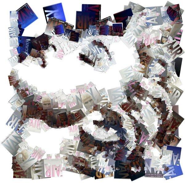 Vanity Fair Mosaic