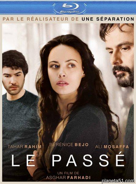 Прошлое / Le passé (2013/BDRip/HDRip)