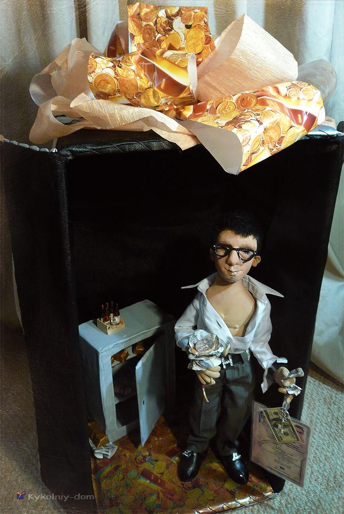 Кукла по фото с объёмным рельефным лицом, Портретная текстильная кукла, авторская кукла, авторские портретные кукл…, идея для подарка, интерьерная кукла, кукла по фото, кукла ручной работы, кукла с портретным сходством, под заказ, подарок, текстильная кукла, что подарить, шарж кукла, шарнирная ку