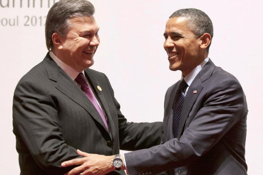 Янукович и Обама.png