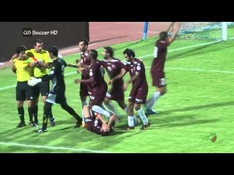 Кувейтский футбол: бессмысленный и беспощадный