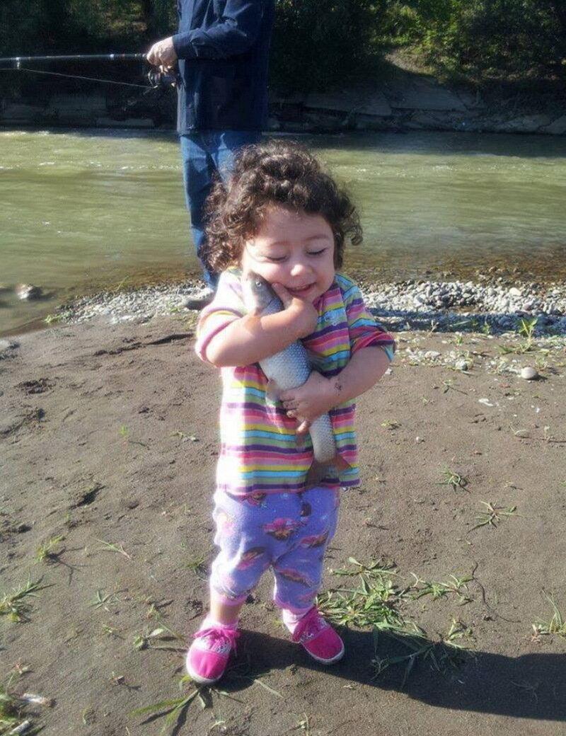 Смешные моменты фото дети
