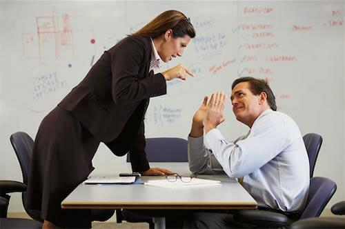 Как заслужить уважение на работе