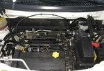 Контрактный двигатель б/у LAND ROVER Discovery 4 (Ленд ровер дискавери) - объем 3.0, модель двигателя 306DT