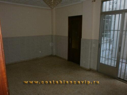 Таунхаус в Valencia, таунхаус в Валенсии, недвижимость в Валенсии, недвижимость в Испании, таунхаус от банка, городской дом, банковская недвижимость, таунхаус около пляжа