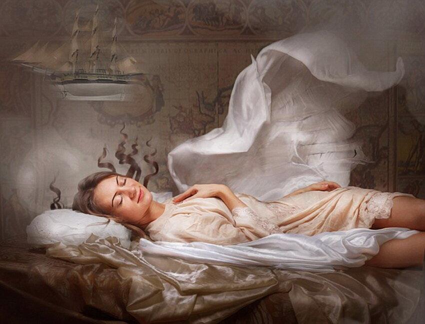 сон видеть красивые картинки самых последних