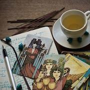 гадание на чае онлайн
