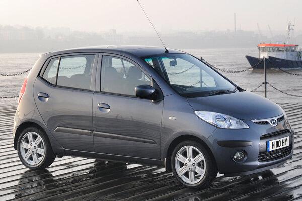 Новый дизайн автомобиля hyundai
