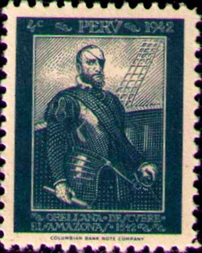 Орельяна Франсиско де