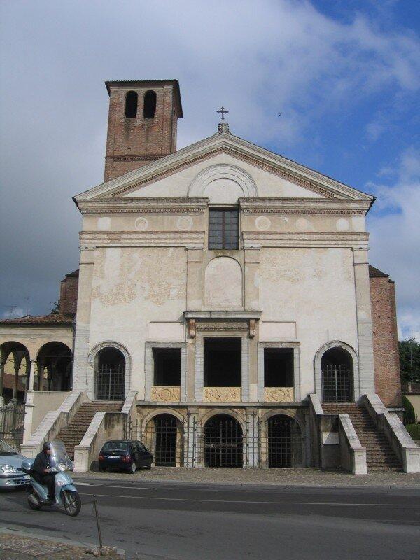 Сан Себастьяно
