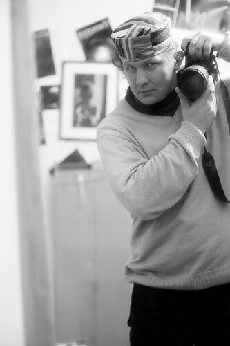 Кирилл Кузьмин. Профессиональный фотограф