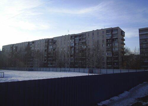 Купчинская ул. 26к2