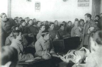 МУР празднует ДР. Уголовному Розыску России 92 года