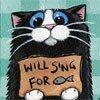 Аватар из рисунка Lisa Marie Robinson