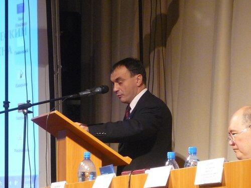 Головко Леонид Витальевич