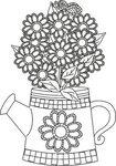cntryflowerswatercanbw.jpg