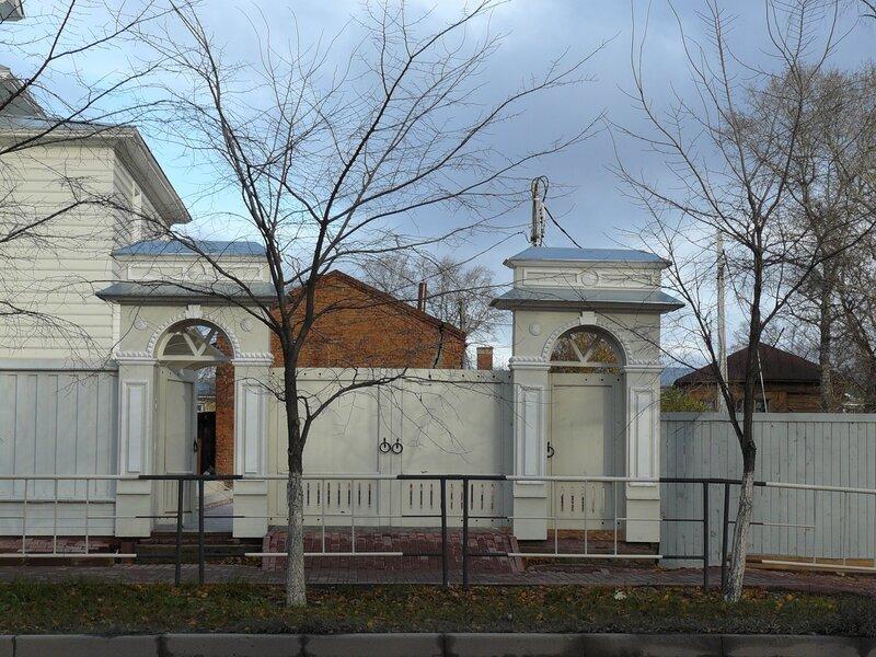 Кремлевская пл.,2