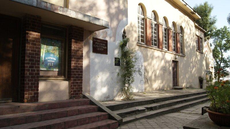 Климкин прокомментировал провокацию против Украинского культурного центра в Москве - Цензор.НЕТ 3029