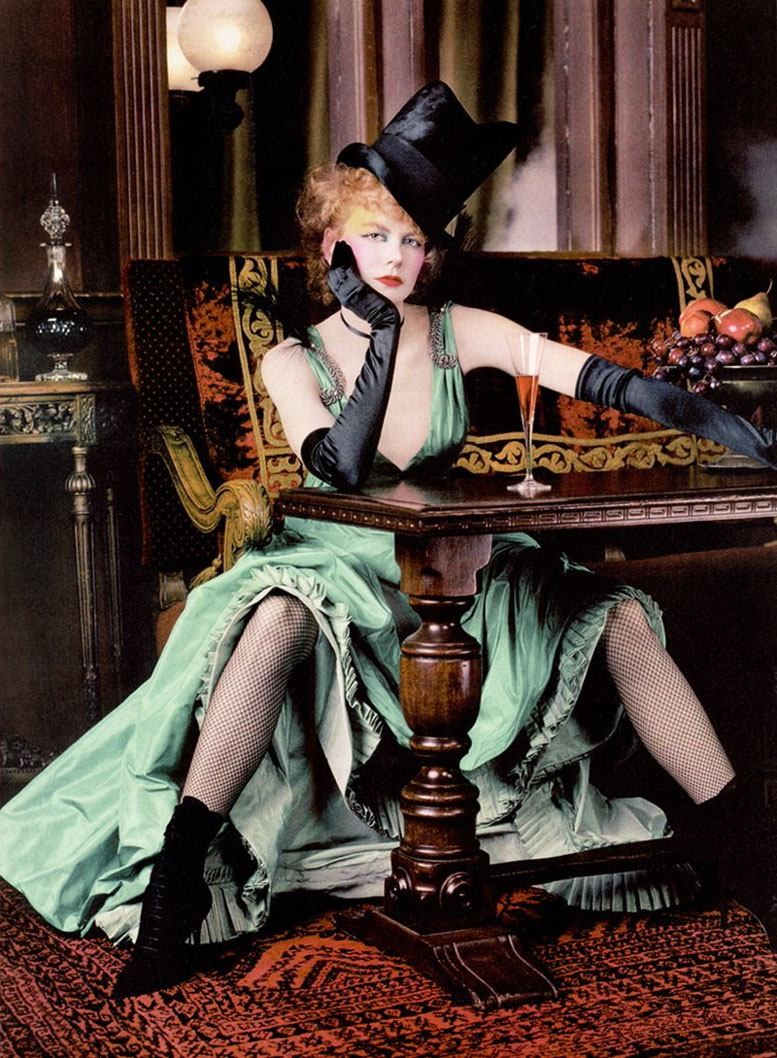 Николь Кидман / Nicole Kidman