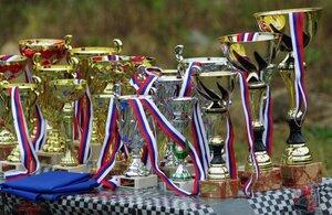 1-ый этап Кубка  Дальнего Востока по картингу  в Хабаровске