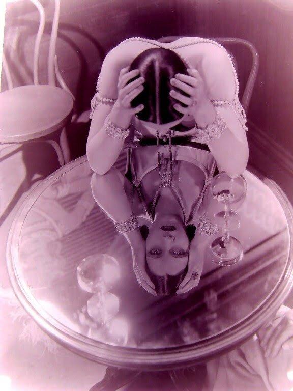 1934 Kay Francis Mandalay