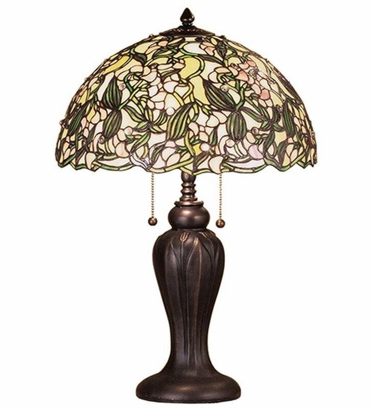 лампы tiffany
