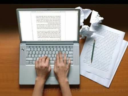 Как писать статьи для бирж копирайтенга