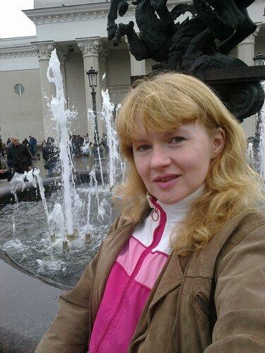 Москва, привокзальная площадь