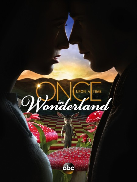 ������� � ������ ����� / Once upon a time in Wonderland (1 �����/2013/WEB-DLRip)