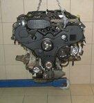Контрактный двигатель для Ленд ровер дискавери 3, объем 2.7 TD, модель двигателя 276DT