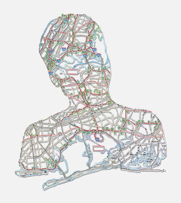 Roadmap Portraits & Figures - Nikki Rosato