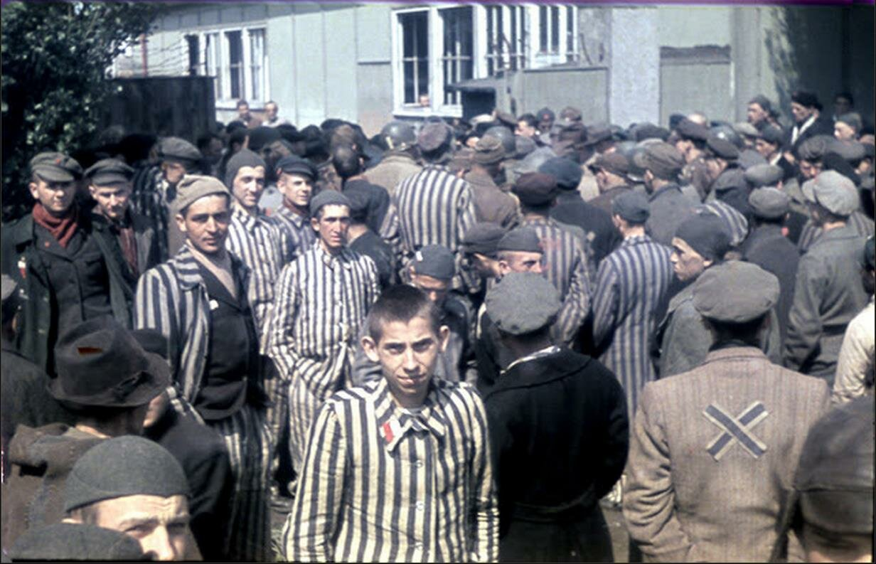 Pictures of consentration camps #1 Online Womens