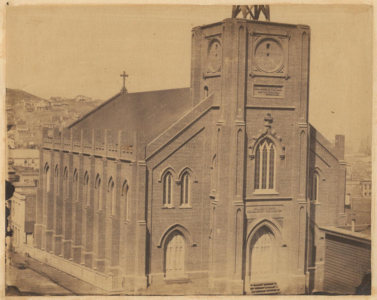 Собор (Церковь Святой Марии)