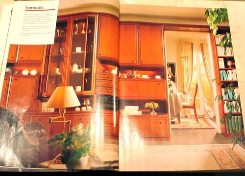 мебель 90 х годов фото