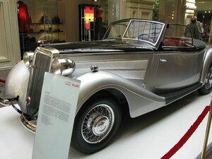 Audi в ГУМе