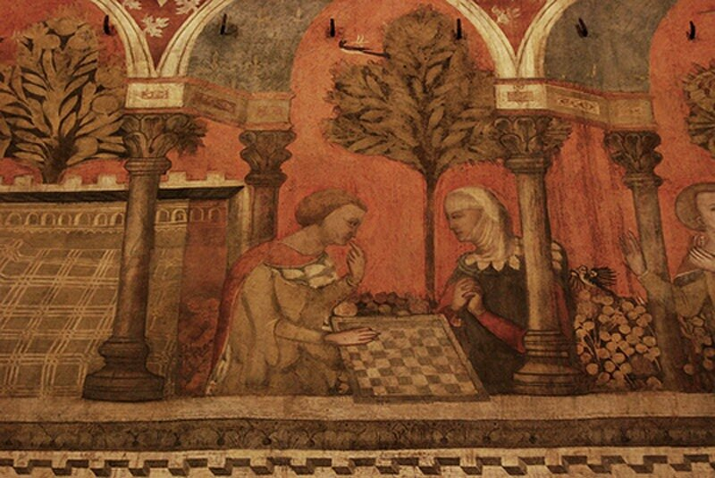 Палаццо Даванцати